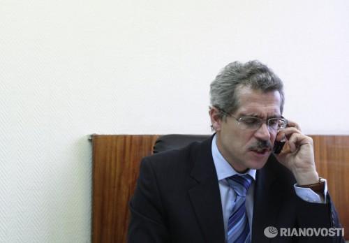 Источник: иск на $30 млн мог стать причиной попытки суицида Родченкова
