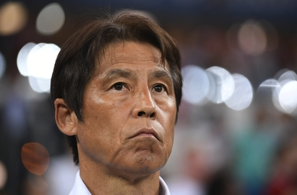 Еще две команды на чемпионате мира по футболу лишились тренеров