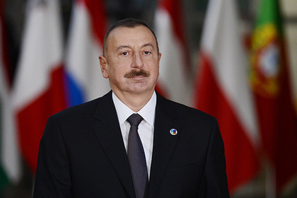 Азербайджан признался в участии в смене власти в Армении