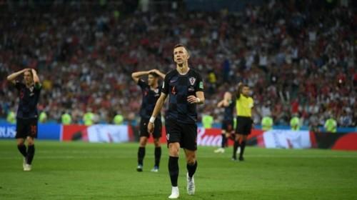 Чуда не произошло: Сборная России проиграла Хорватии и вылетела с чемпионата мира