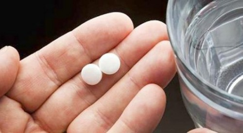 Ученые обнаружили таблетки, которые вызывают рак