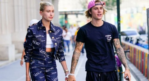 Джастин Бибер подтвердил, что женится на модели и телеведущей Хейли Болдуин