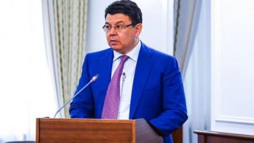 Бозумбаев: НПЗ Казахстана наращивают объемы производства