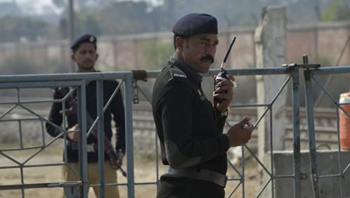 В Пакистане пять человек погибли в результате атаки террориста-смертника