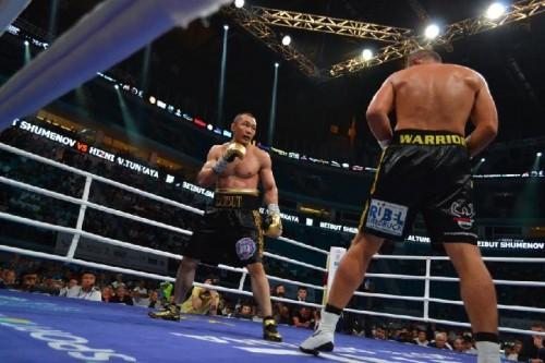 Президент федерации профессионального бокса РК шокирован заявлением Шуменова