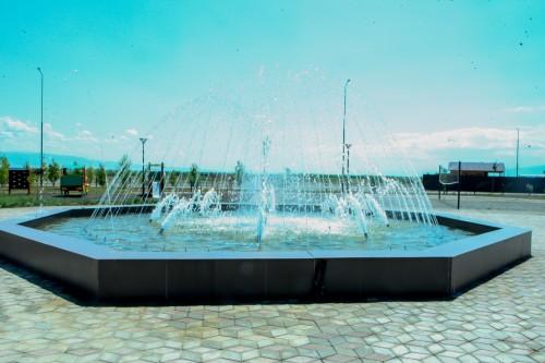 Озеро Алаколь в ВКО через несколько лет начнет конкурировать с курортами Турции