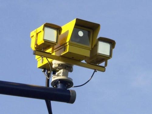 Нарушителей правил дорожного движения в Шымкенте ловят умные «всевидящие» технические приборы.