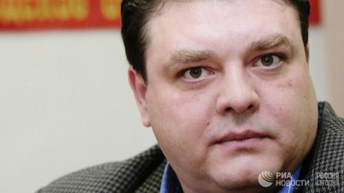 В Крыму умер внук Брежнева