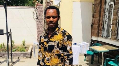 Житель Нигерии не может уехать из Актобе