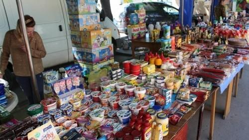 Какие продукты не стоит покупать на базаре в жару