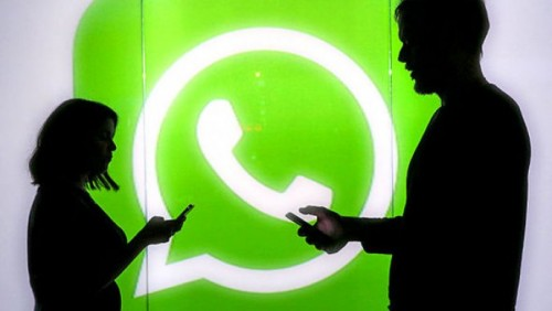 В WhatsApp появилась функция для борьбы с фейками
