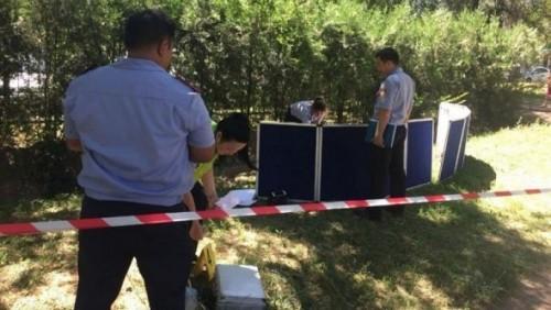 Знакомая найденной в алматинском арыке девушки утверждает, что ее убили