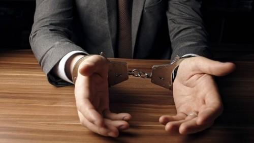 """Руководство """"Тұрғын үй Шымкент"""" задержали за взятку"""