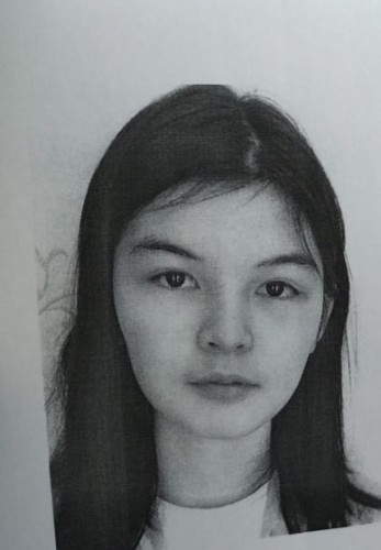 14-летняя девочка из Алматы пропала в Костанае