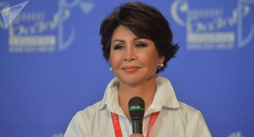 Роза Рымбаева получит награду от Лукашенко: певица рассказала о волнении