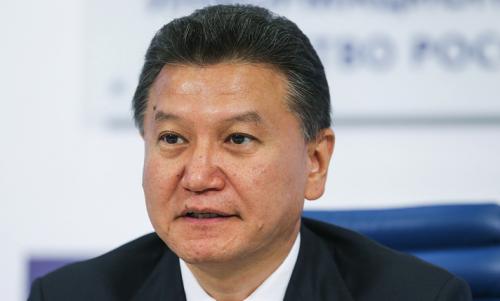 Комиссия по этике FIDE отстранила Илюмжинова от должности президента организации