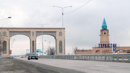 Аким Туркестанской области: Жилые дома в Туркестане не будут многоэтажными
