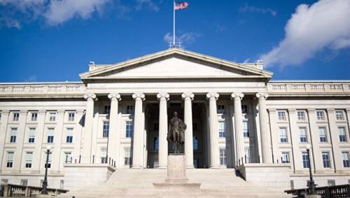 РФ выбыла из списка крупнейших держателей казначейских бумаг США