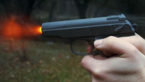 В Шымкенте ребенок получил огнестрельное ранение