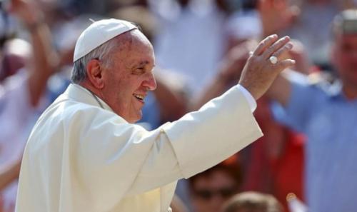 """Ватикан разрешил """"невестам Христа"""" не беречь девственность"""