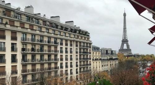 В КГД рассказали о хозяине парижской квартиры за 65 миллионов евро