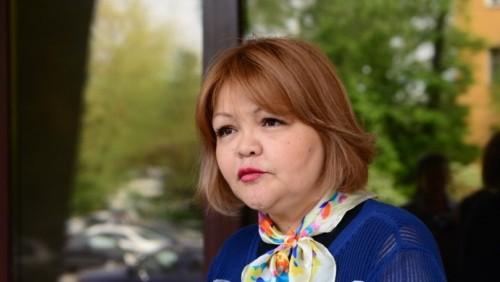Извинения не принимаются - Айман Умарова ответила на оскорбление прокуратуры