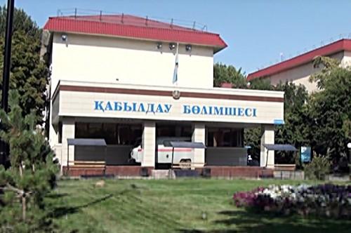 Медицинский туризм в Шымкент набирает обороты