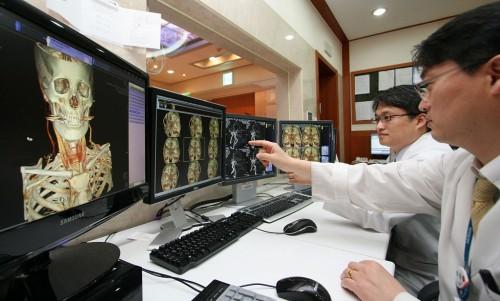 Всё медицинское диагностическое оборудование в Актобе объединят в единую сеть
