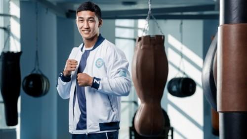 Как будет выглядеть экипировка сборной Казахстана на Азиатских играх-2018