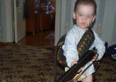 Из охотничьего ружья мальчик нечаянно застрелил свою сестренку в Туркестанской области
