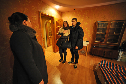 Россиянка решила продавать чужие квартиры как свои и озолотилась