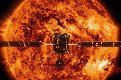 НАСА запустило миссию к Солнцу со второй попытки