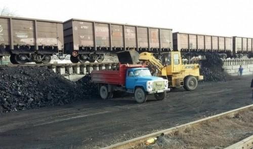 Цена угля взлетела с 8 до 17 тыс. тенге в ВКО