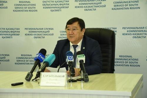 Более 50% школ готовы к новому учебному году в Туркестанской области