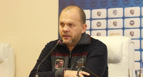 Экс-директор ФК «Актобе»: «Нас судят, потому что мы прикрыли кормушку коррупционерам!»