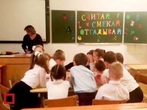 Нулевой класс: бесполезная трата времени или важная ступень в образовании в РК