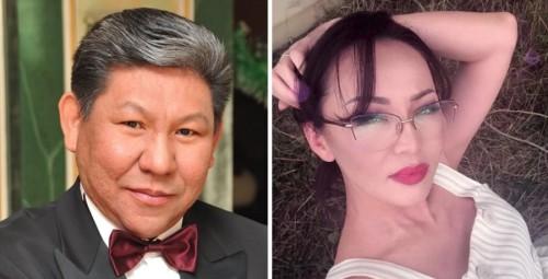 """""""Это воровство"""": Баян Алагузову обвинили в нарушении авторских прав"""