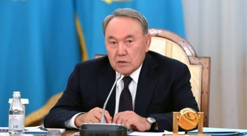 По поручению Назарбаева ведется модернизация правоохранительной системы