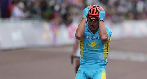 Полицейский сделал казахстанского олимпийского чемпиона фигурантом дела о наркотиках