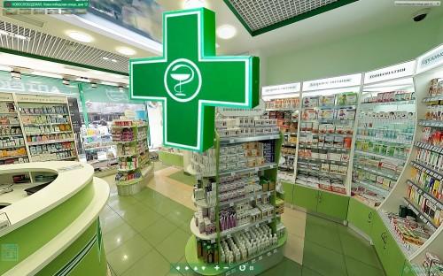 В Шымкенте покупатель обокрал аптеку