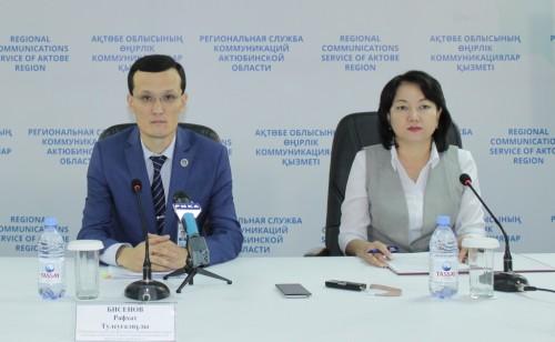 «А что они – не люди?» Госслужащие грубят и матерятся в Актюбинской области