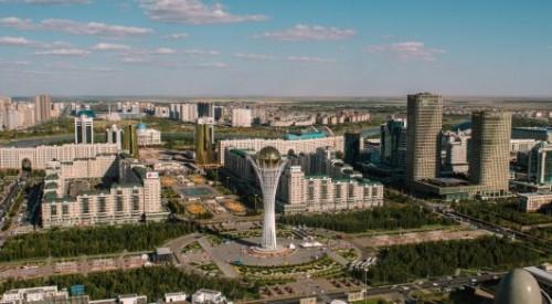 Выиграть 30 тысяч долларов за загадку об Астане предложили казахстанцам