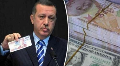 Турция отказывается от доллара