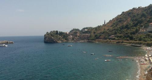 В Италии произошло землетрясение магнитудой 5,2