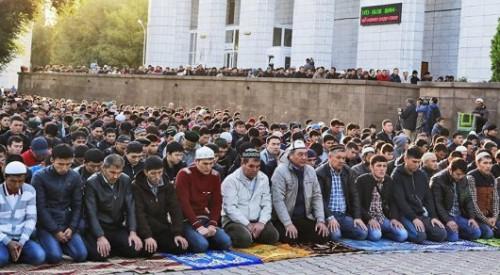 Сколько дней казахстанцы отдохнут на Курбан-айт