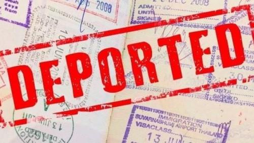 Любовницу Аблязова депортировали из ЕС