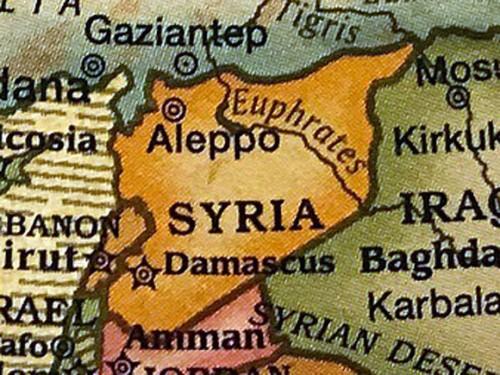 Структурам ООН секретным указом запретили восстанавливать экономику Сирии