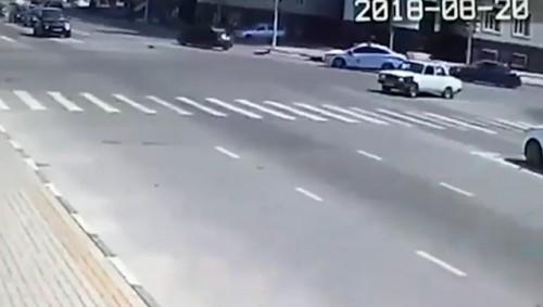 Все участники нападений на полицейских в Чечне оказались подростками