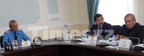 Ежесуточно в Актюбинской области совершается в среднем 25 краж