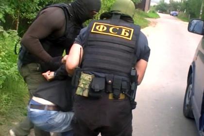 Объяснено появление ФСБ в Донбассе